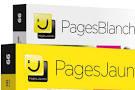 Bottins Pages blanches et jaunes