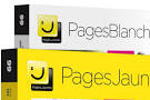 Bottins Pages blanches et jaunes