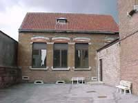 Maison de village de Sart-Risbart