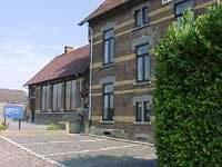 Maison de village d'Incourt