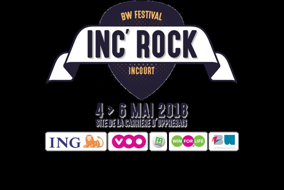 Inc Rock 2018