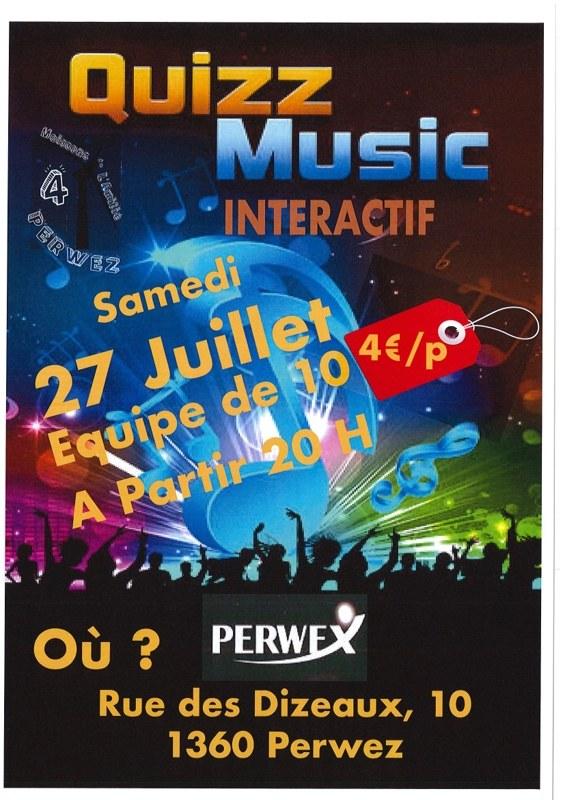 QuizMusicPerwez2019