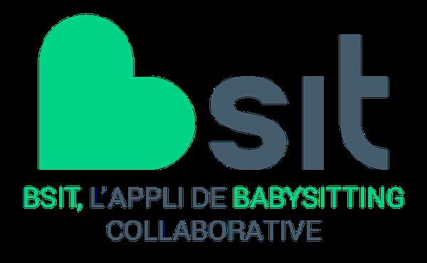logo Bsit babysitting