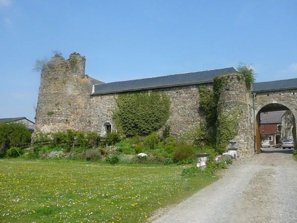 ChateauFermeOpprebais