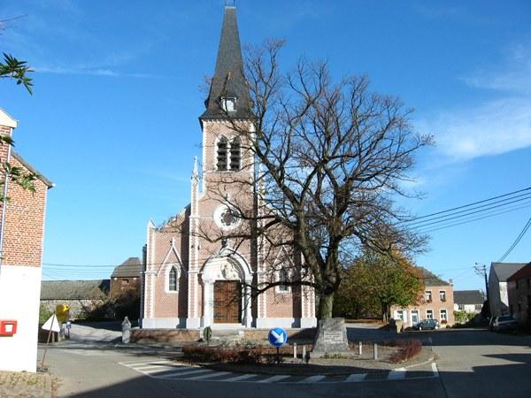 EgliseGlimes