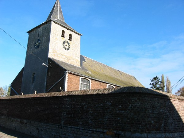 EgliseRouxMiroir